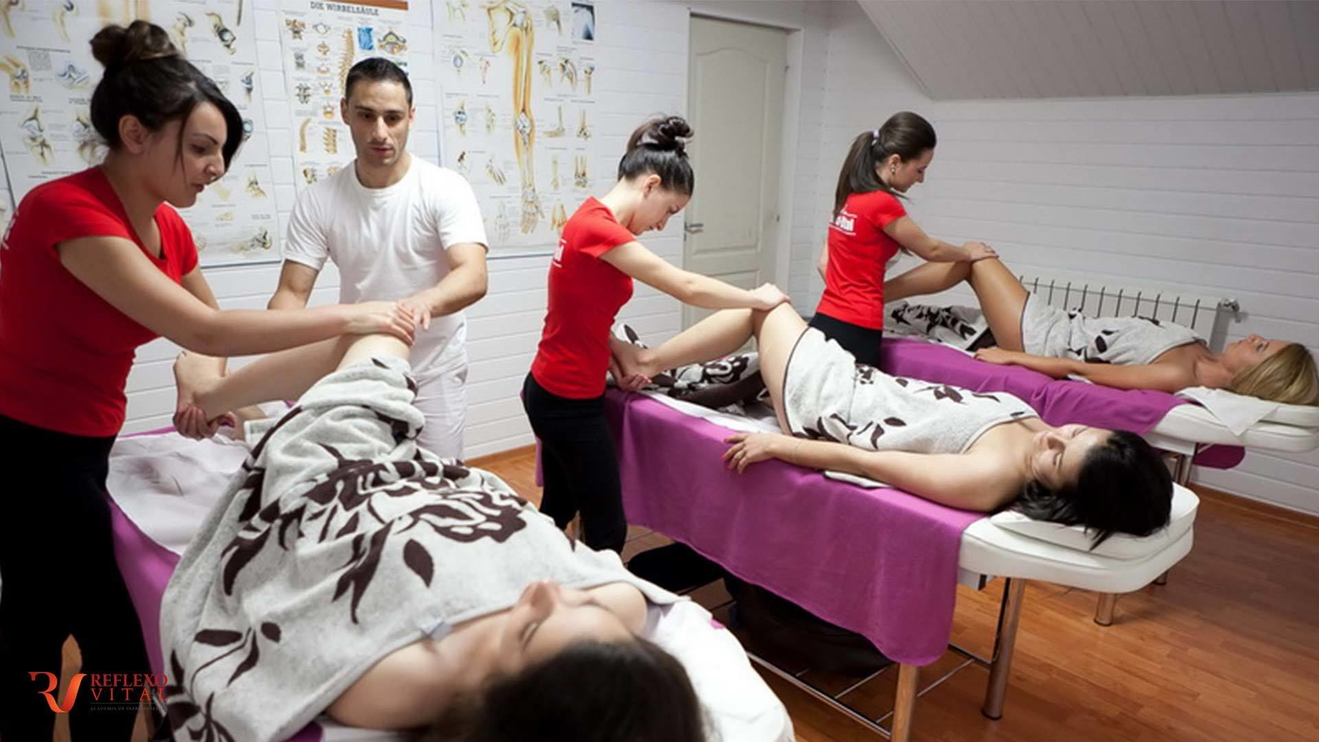 Tehnici masaj coxartroza